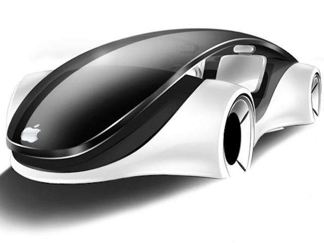 Apple's Self-Driving Car Technology - beta compression