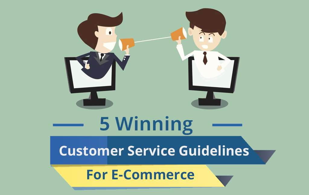 4 eCommerce Tips To Keep Your Customers Happy – beta compression