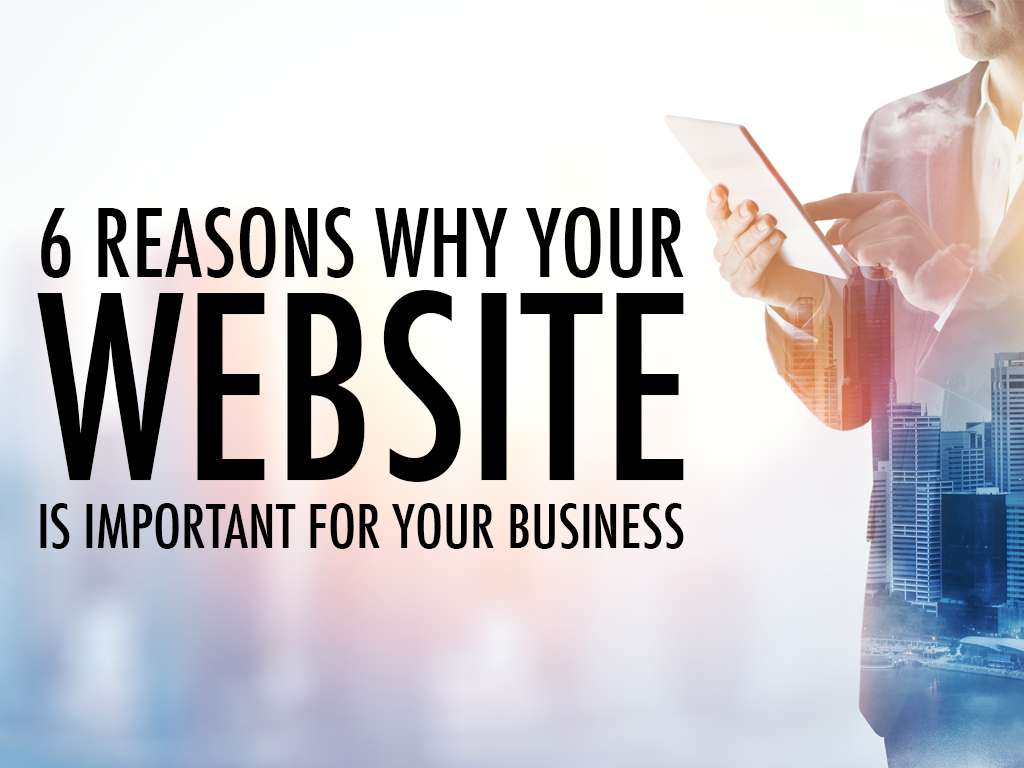 Why Every Small and Medium Business Need a Business Website