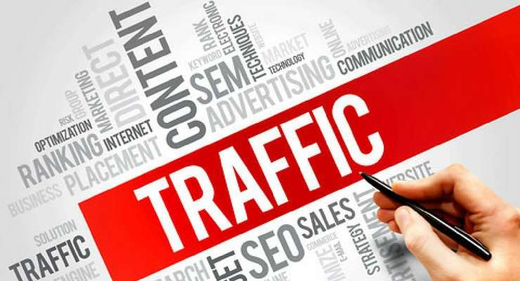 5 Simple Tips To Increase Your Website Traffic