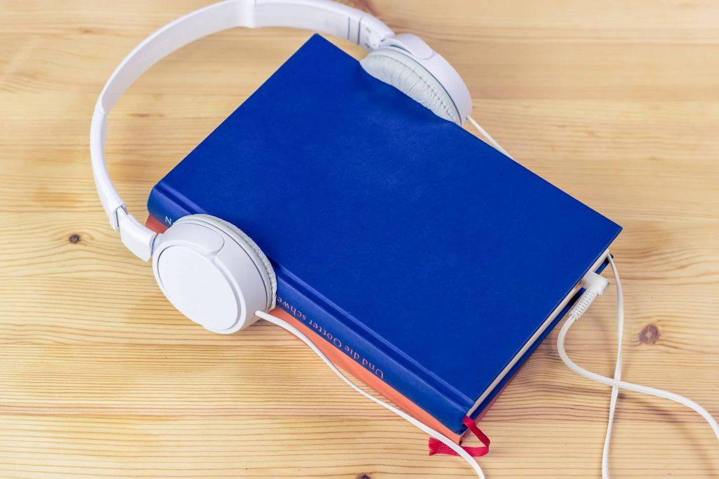 audiobooks for social media marketing
